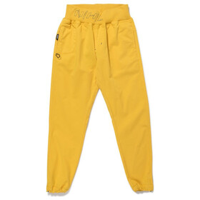 Nihil Ratio Pants Kinder yellow ceylon